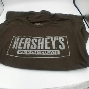 Other - Tnt Hershey t-shirt